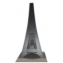 complementi d arredo stufe a bioetanolo Eiffel